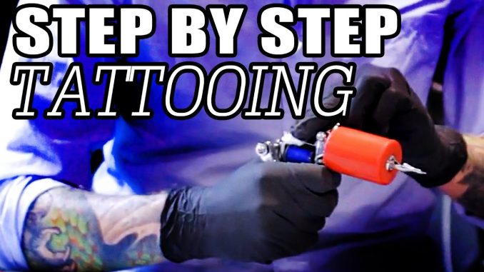 Tattoo-Process-Step-By-Step